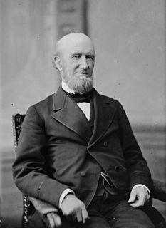 James Buchanan Eads American civil engineer