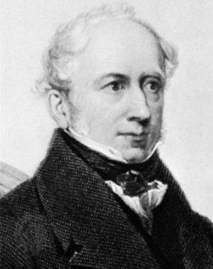 James Montgomery (poet) - James Montgomery, 1855