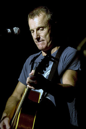 James Reyne - James Reyne in 2008