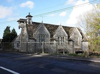 Longbridge Deverill - James Thynne House