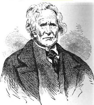 James Wilson (globe maker) - James Wilson, Globe Maker.