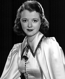 Janet Gaynor in 1934