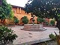 Jardín en Templo y exconvento de San Agustín de Querétaro2.jpg