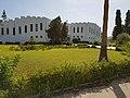 Jardin faculté pharmacie et dentaire Monastir (FMDM & FPhM).jpg