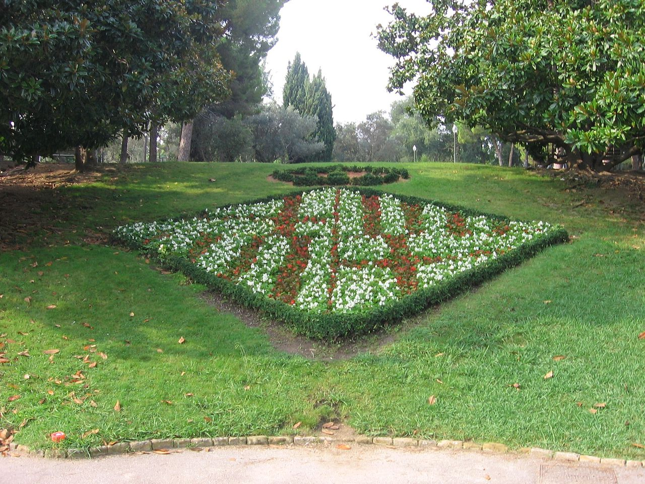 Archivo jardines de moss n cinto wikipedia la enciclopedia libre - Jardines de montjuic ...