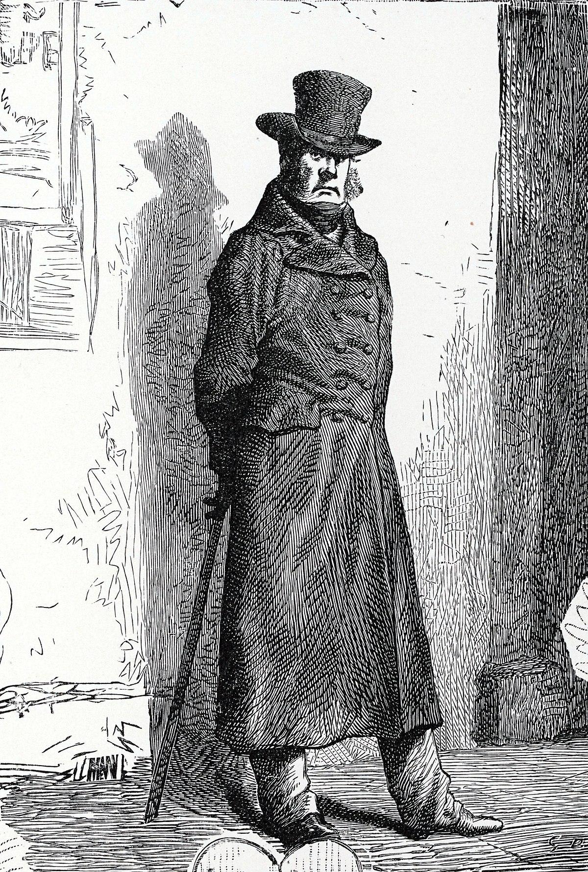 Javert Wikipedia