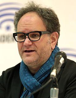 Javier Grillo-Marxuach screenwriter