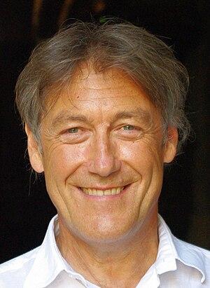 Jean-Charles Ablitzer - Jean-Charles Ablitzer, after his recital in Saint-Rémy-de-Provence on August 28, 2010