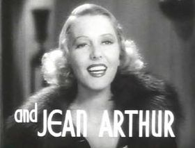 Jean Arthur in The Ex-Mrs. Bradford.jpg