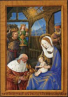 Jean Bourdichon - Adoration of the Magi - WGA02939.jpg