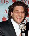 Jeff Marx Tony Awards.jpg