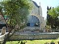 Jerusalem Dominus Flevit Church P1060073.JPG