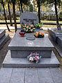 Jerzy Wolczyk - Cmentarz Wojskowy na Powązkach (73).JPG