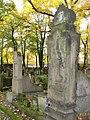 Jewish cemetery in Kraków (Kazimierz)12.jpg