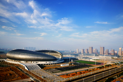 Jiaozuo sports center1.png