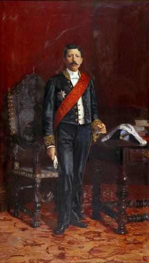 Franco, João (1855-1929)