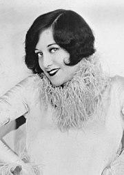 Joan Crawford in 1927