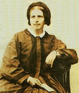 Johanna Spyri - Johanna Spyri, 1879