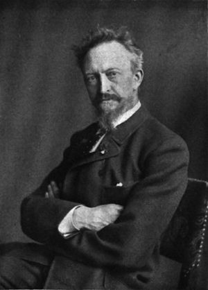 Johannes Otzen - Johannes Otzen