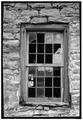 Johannes Hardenbergh House, Kerhonkson, Ulster County, NY HABS NY,56-KER,1-5.tif