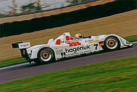 Porsche WSC-95