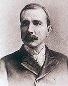 John D. Rockefeller -  Bild