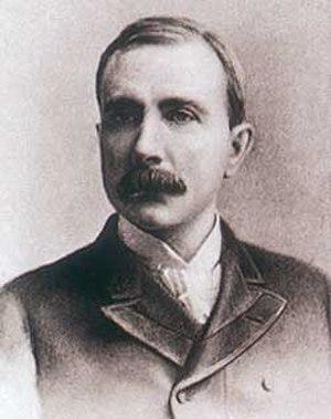 John D. Rockefeller - John D. Rockefeller ca. 1875