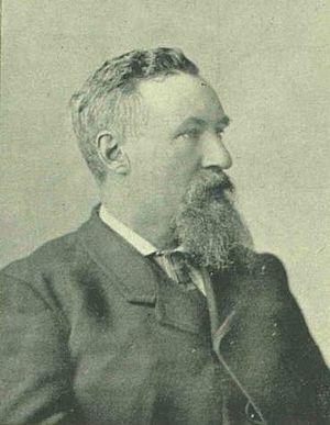 John Lee (Canadian politician) - Image: John Lee(Ontario MPP)
