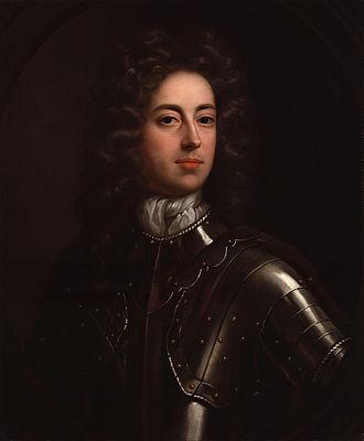 William Cadogan, 1st Earl Cadogan - John Churchill, Duke of Marlborough. Cadogan first served under his future commander during the 1690 Siege of Cork.