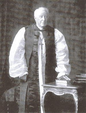 Bishop of Edinburgh - John Dowden, Irish historian of the Scottish church, and bishop of Edinburgh