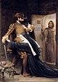 John Everett Millais - Mercy St Bartholomew's Day, 1572.jpg