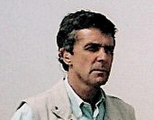 John Stapleton - Stapleton in 2003