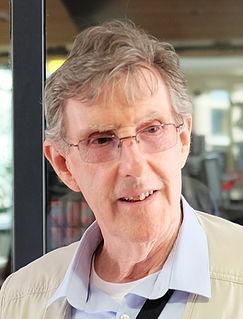 John Stillwell Australian mathematician