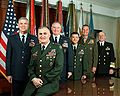 Joint Chiefs of Staff 2001.jpg