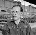 Joop Odenthal (Haarlem) in het Olympisch Stadion in Amsterdam, Bestanddeelnr 191-1092.jpg