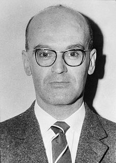José Cabanis French writer and lawyer