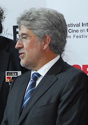José María Morales (film producer) - José María Morales