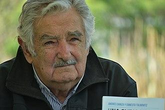 José Mujica - Image: José Mujica 2016 3
