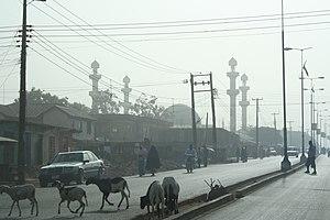 Jos - Image: Jos nigeria 06