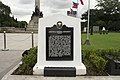 Jose Rizal National Monument Marker.jpg