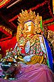 Jowo in Ramoche temple2.jpg
