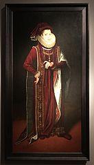 Portrait de Philippe III
