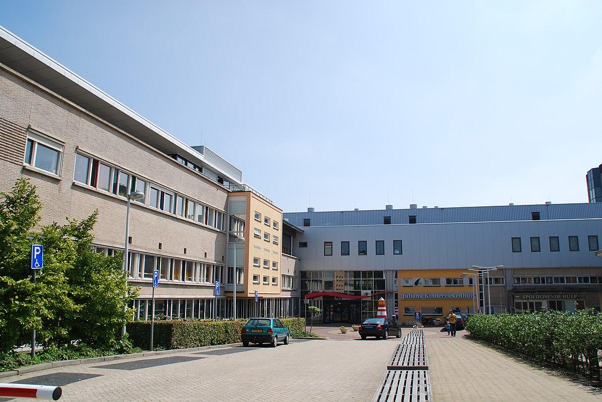 Juliana Children's Hospital - Wikidata
