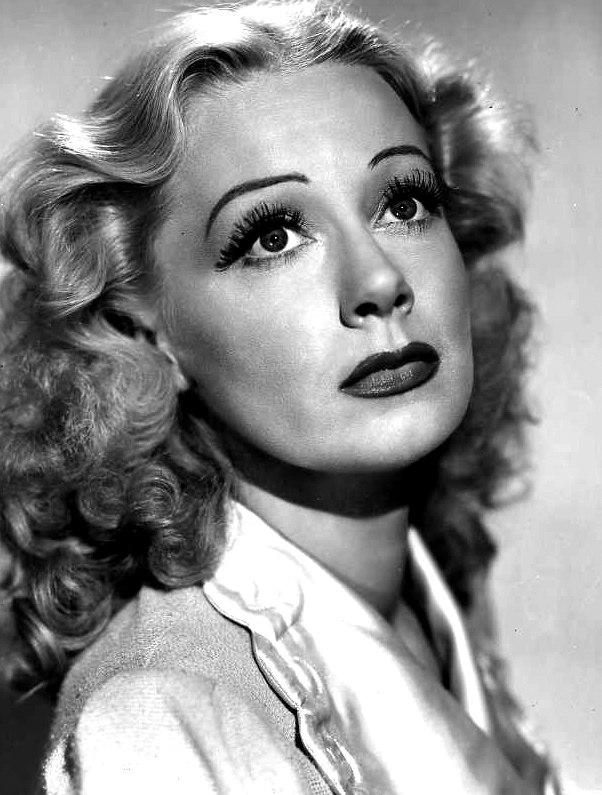 June Havoc - 1950s