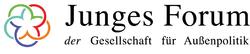 Junges Forum Logo mit Schriftzug.png