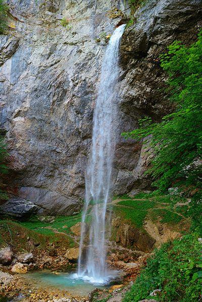 Datei:Kärtnen, Wildensteiner Wasserfall (5).jpg