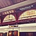 København H Copenhagen Central Train Station 2014-09-22 1411376462.jpg
