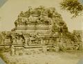 KITLV 40531 - Kassian Céphas - East side of the Brahma Temple of Prambanan near Yogyakarta - 1889-1890.tif