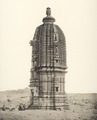 KITLV 88211 - Unknown - Temple at Barakhar in British India - 1897.tif