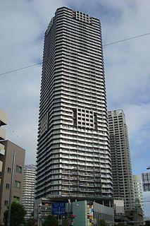 Kachidoki View Tower